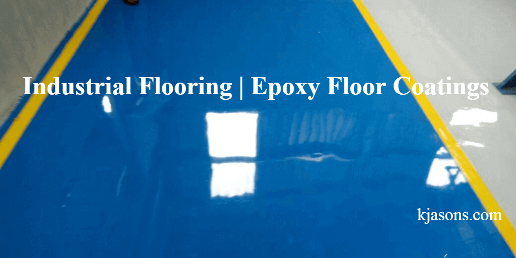 Industrial Floor coatings Epoxy Floor Coatings Kerala