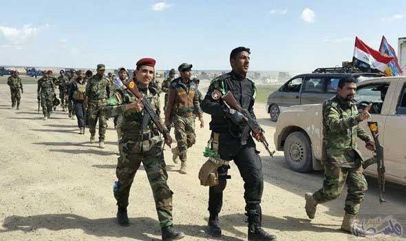 استمرار الاشتباكات في تدمر والطائرات الحربية تستهدف ريفي حمص وحماة