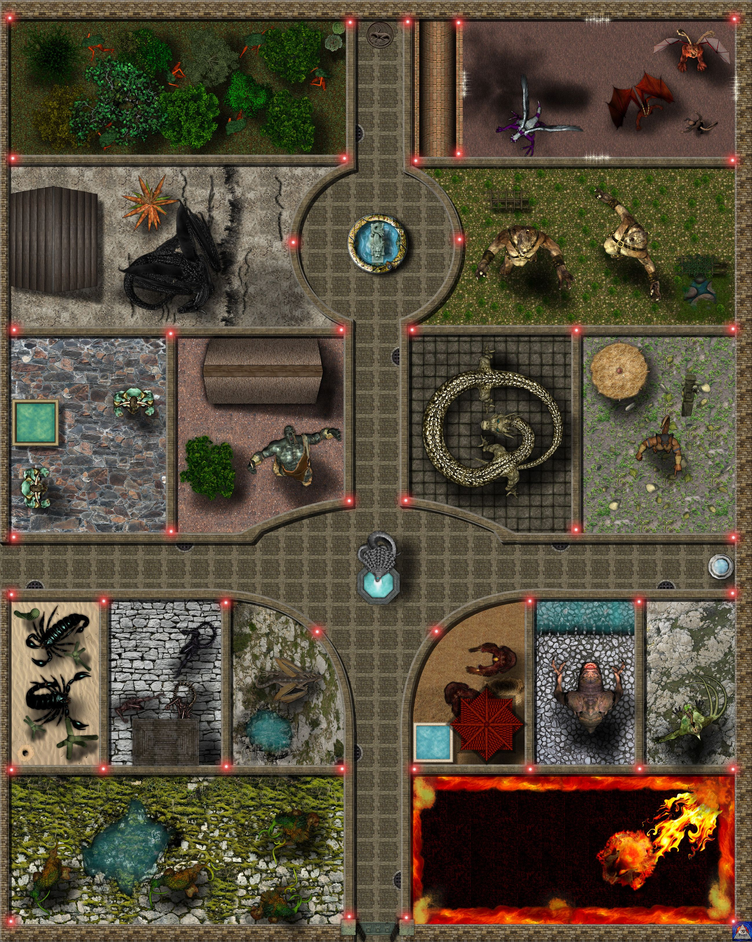 View Photo | d&d | Fantasy map maker, Fantasy map, City maps