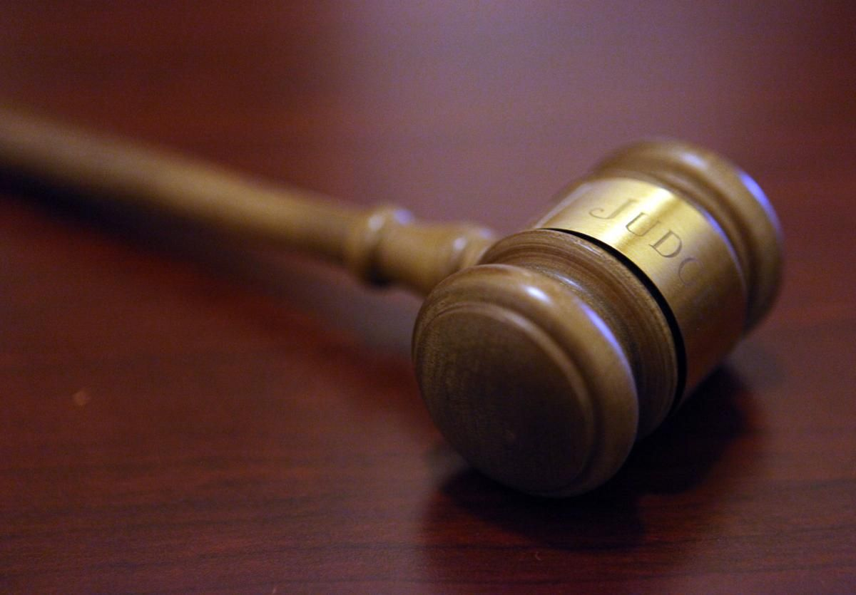 Calumet township trustees son sentenced to time served