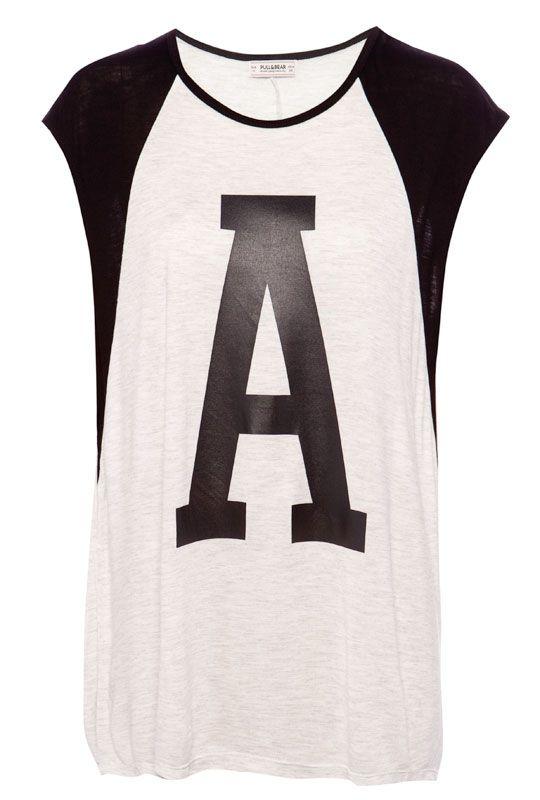 t shirt print dames