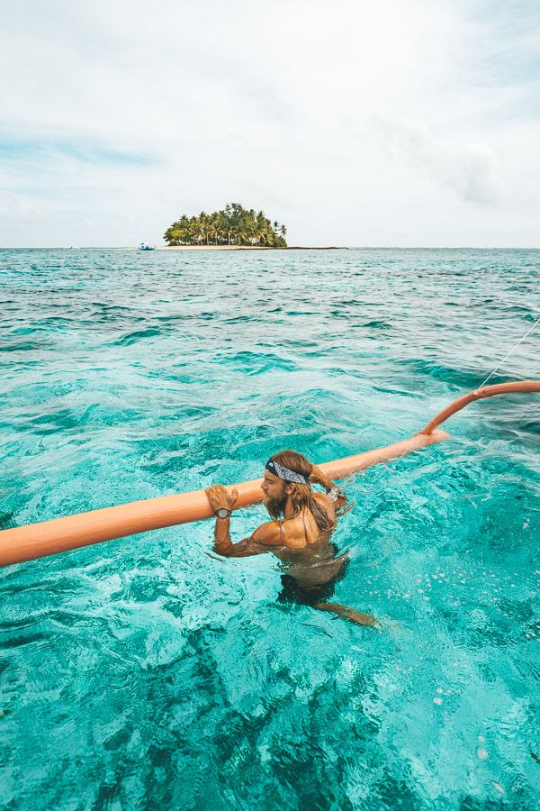SIARGAO ITINERARY - The Ultimate Siargao Travel Guide
