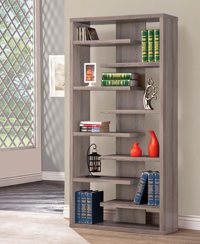 Creative Simple Floating Shelves Bucherregal Design Regal Design Dekor