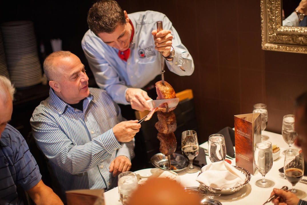 The best things to do in new york city fogo de chao