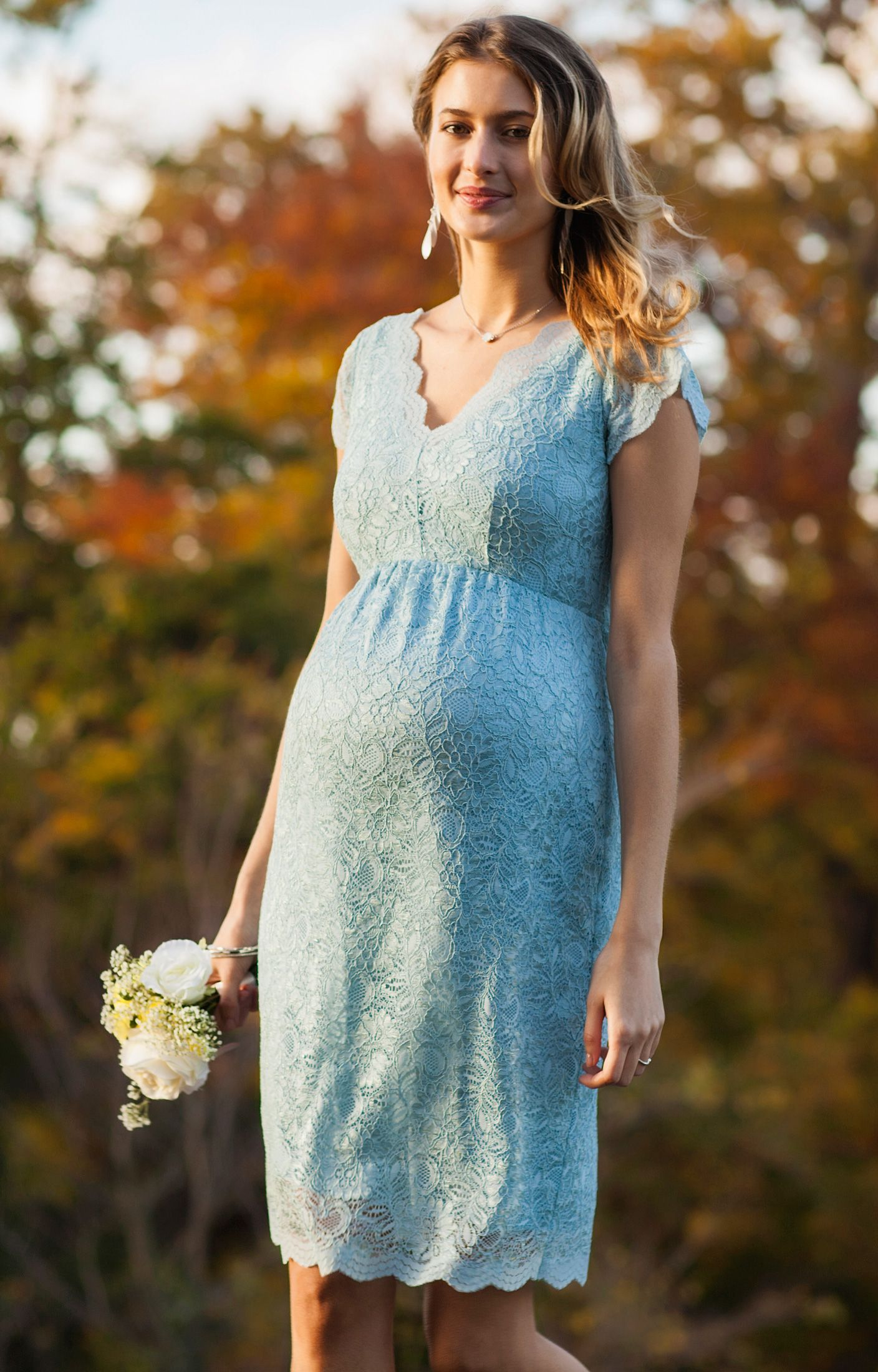 Laura Lace Dress | Tiffany rose and Lace dress