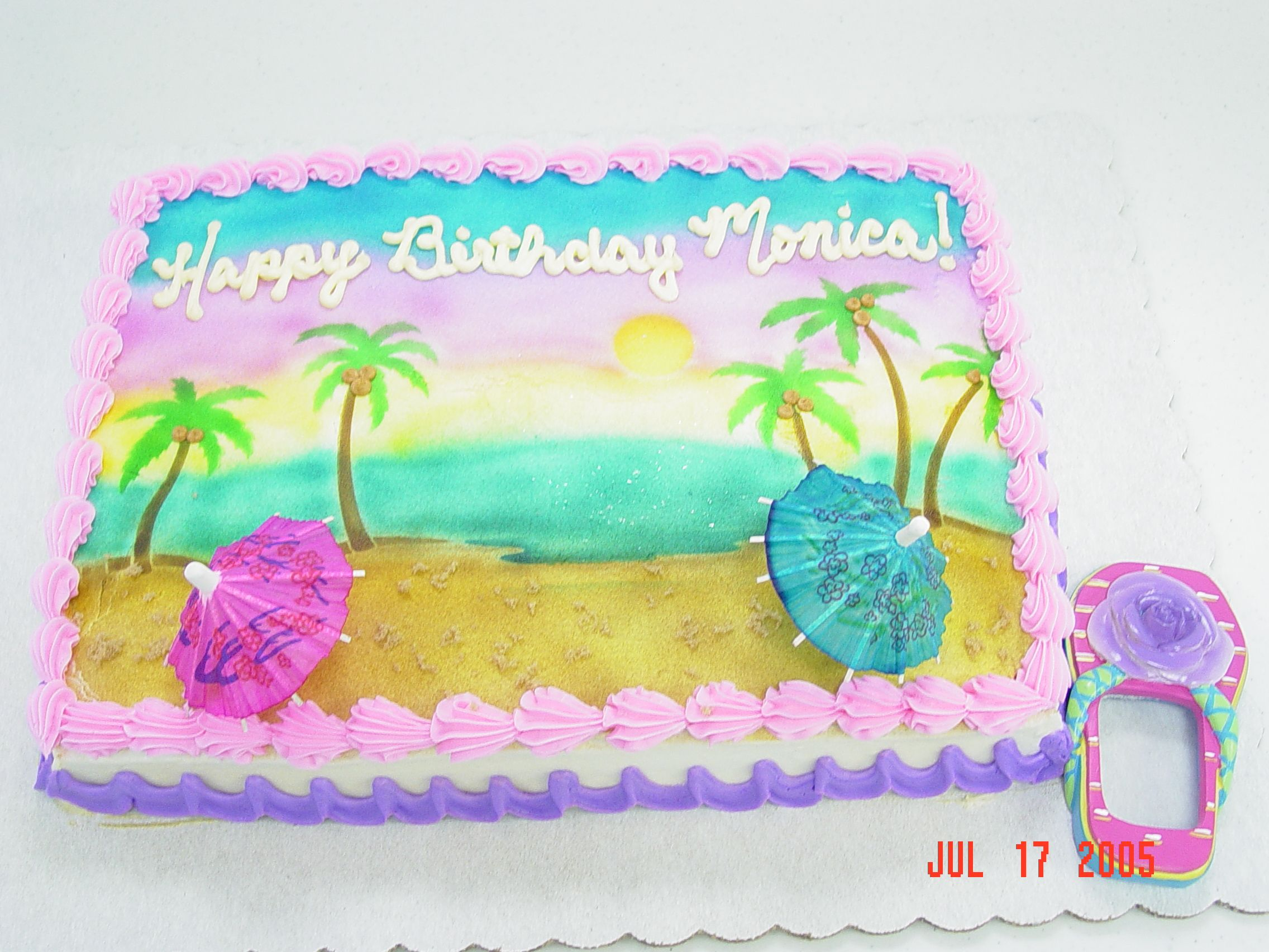 hawaiian cakes Google Search CakesCupcakes Pinterest
