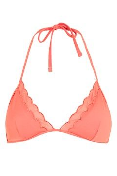 5a06c1f32ea5 Scallop Mesh Triangle Bikini Top | Supreme Swimwear | Bikini tops ...
