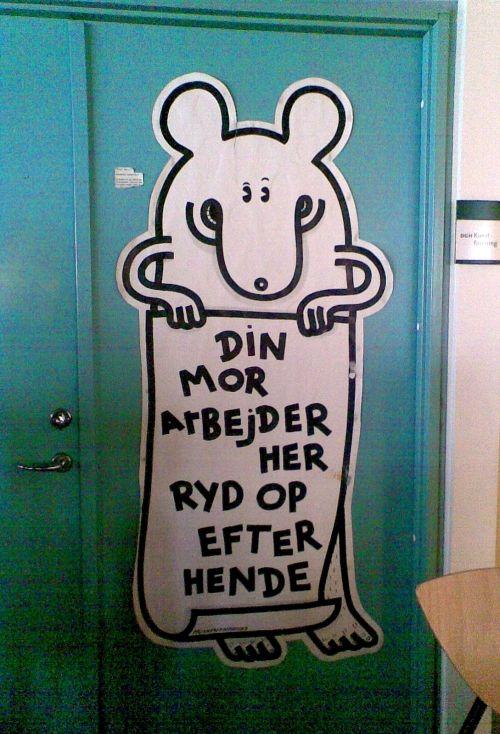 Artist: Husk Mit Navn - Copenhagen