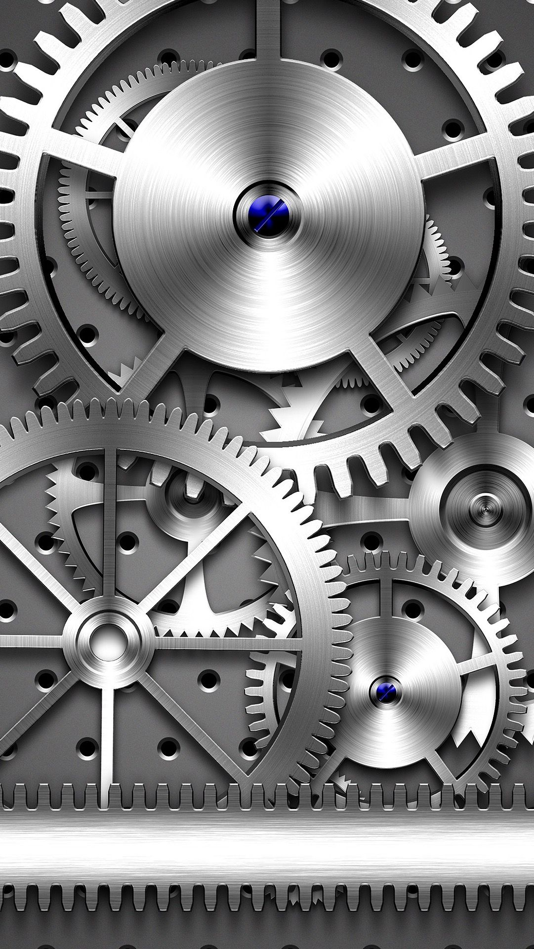 Tap and get the free app lockscreens gears silver cool - Hd wallpaper mechanical engineering ...
