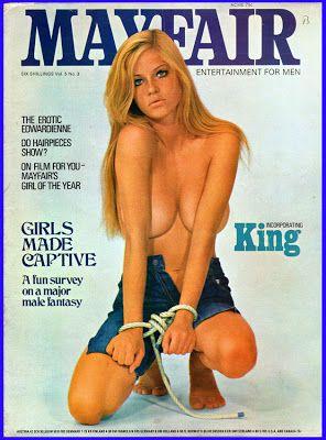 Magic Mac: Magazine: Mayfair