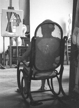 Picasso. David Douglas Duncan.