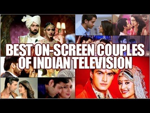 Top 10 Most Popular On Screen Jodis Of Indian Television Serials