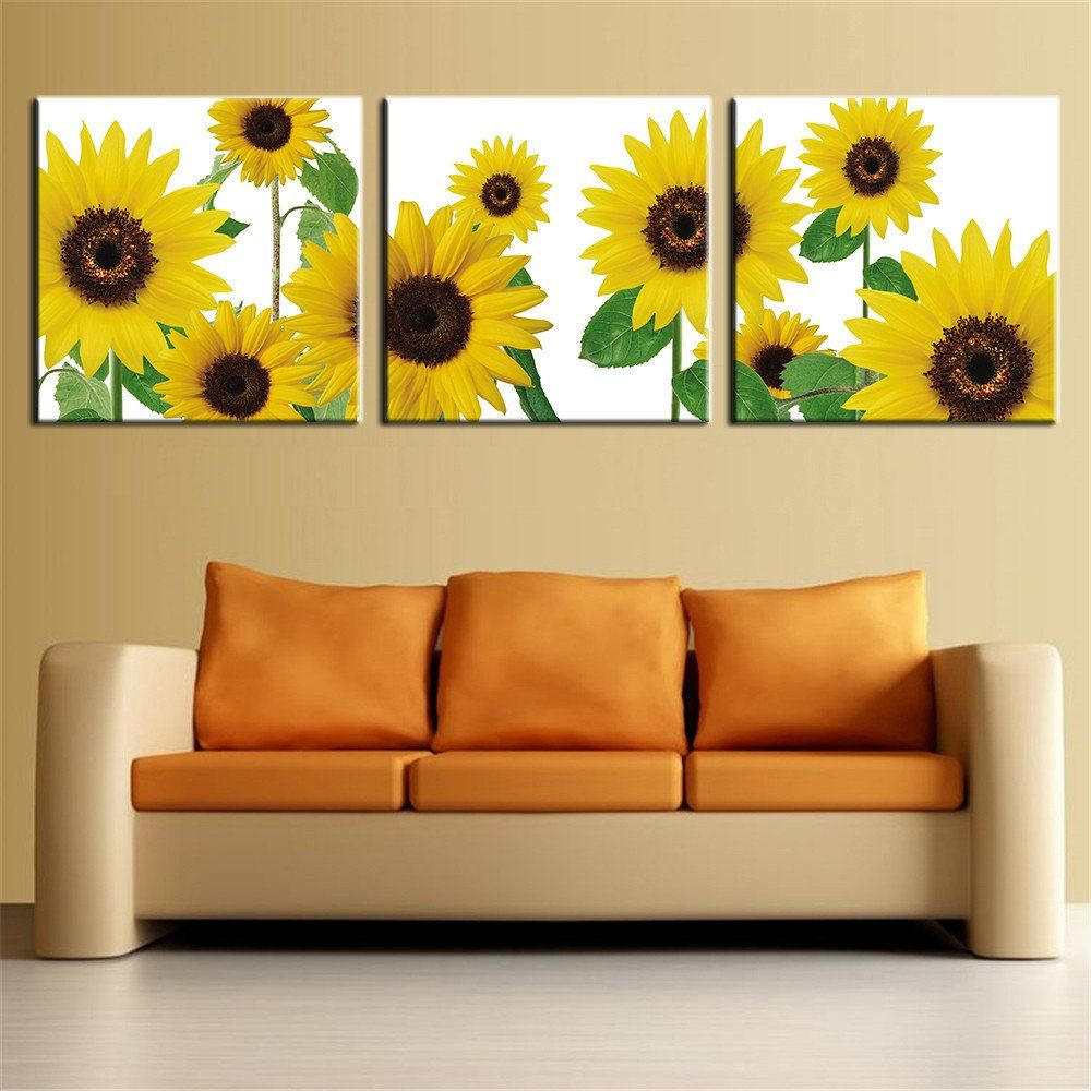 Paintings For Living Room Wall The Most Famous Living Room Painting Wall Art Picture Flower