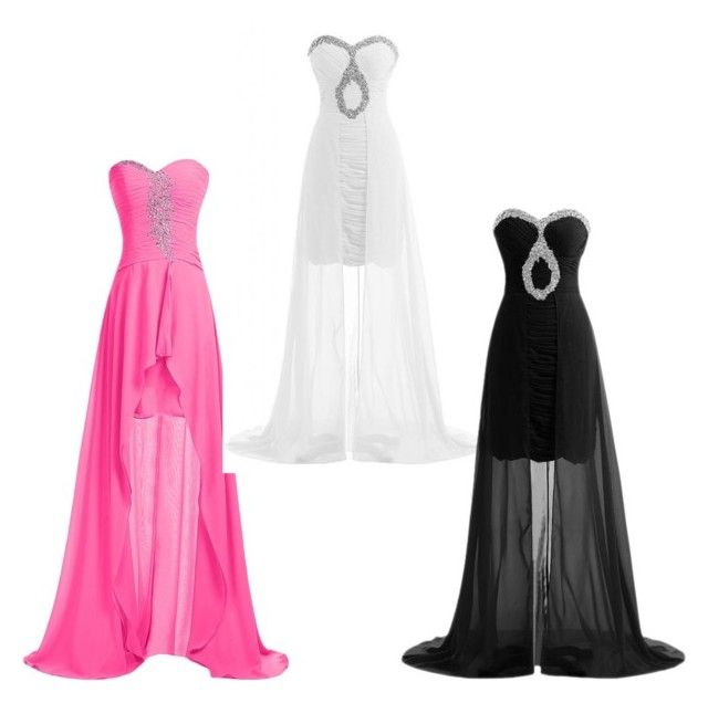 """How many of these dresses are there"" by alisondivergent on Polyvore"