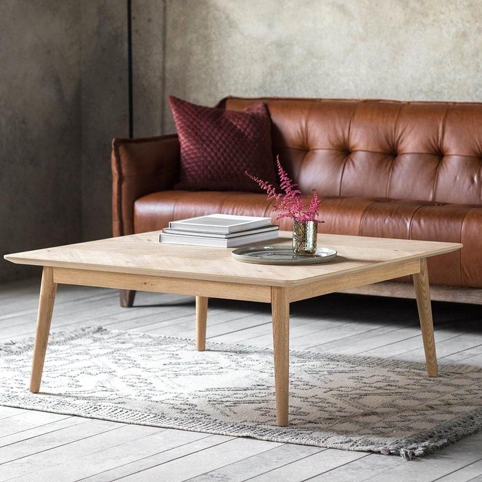Milano Oak Scandi Coffee Table From Olivias A Wee Touch Of Modernism This Beautifully Simple Coffee Scandi Coffee Table Coffee Table Square Simple Coffee Table [ 982 x 982 Pixel ]