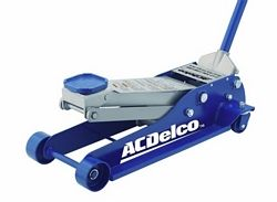 Acdelco 34700 Garage Jack Acdelco Best Riding Lawn Mower Bottle Jacks