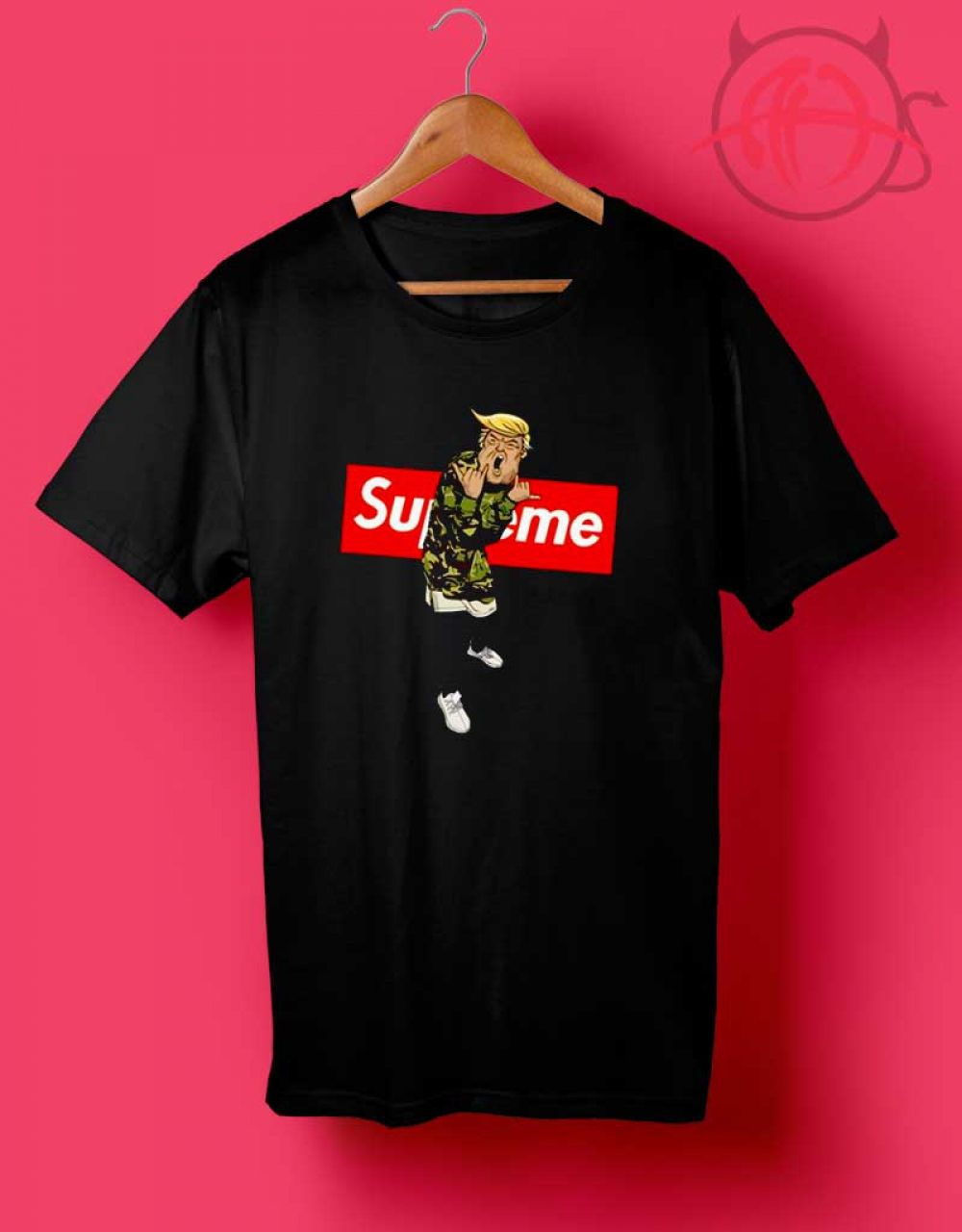 Supreme Trump T Shirts 14.50 Tee Hype Outfits Outfit