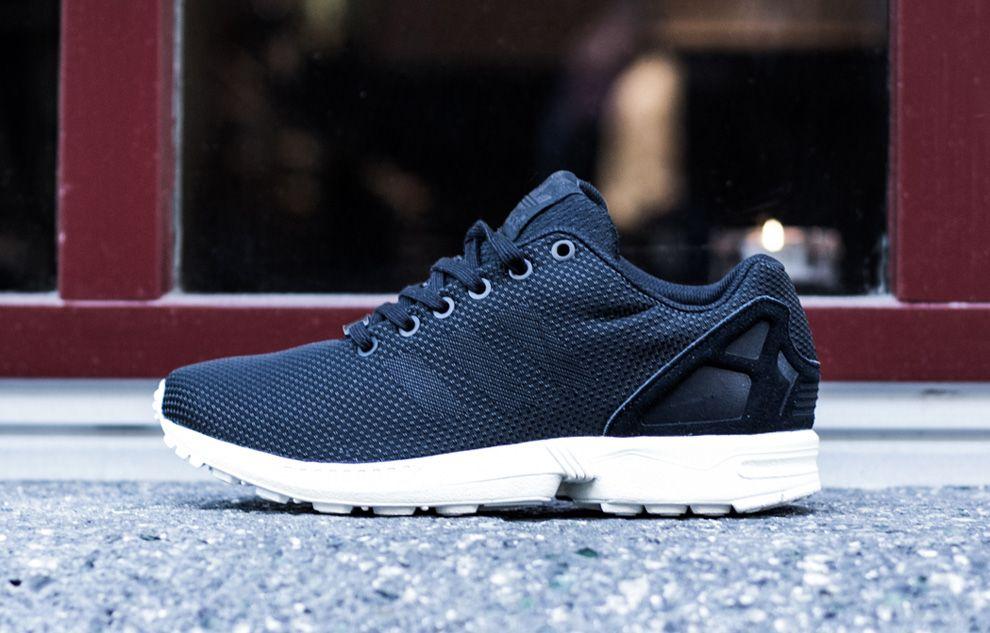 adidas originals zx flux ripstop navy