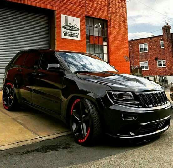 pin by albert torres on hemi 39 s rt srt vehicle 39 s pinterest jeeps cars and cherokee. Black Bedroom Furniture Sets. Home Design Ideas