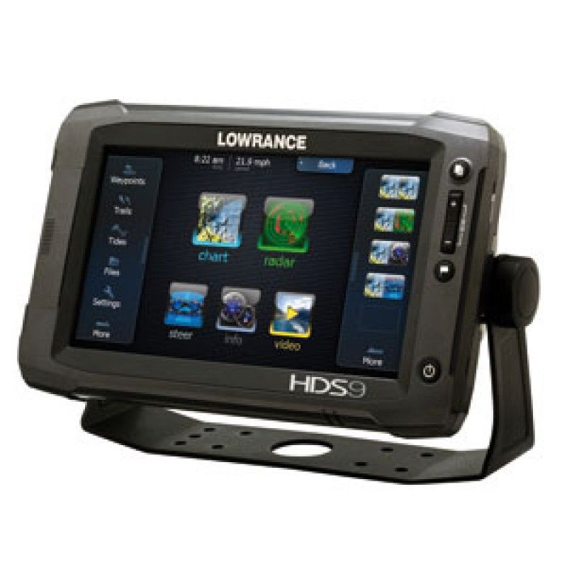 Plotter Lowrance Europe HDS9 Gen2 Touch. PLOTTER / SONDA