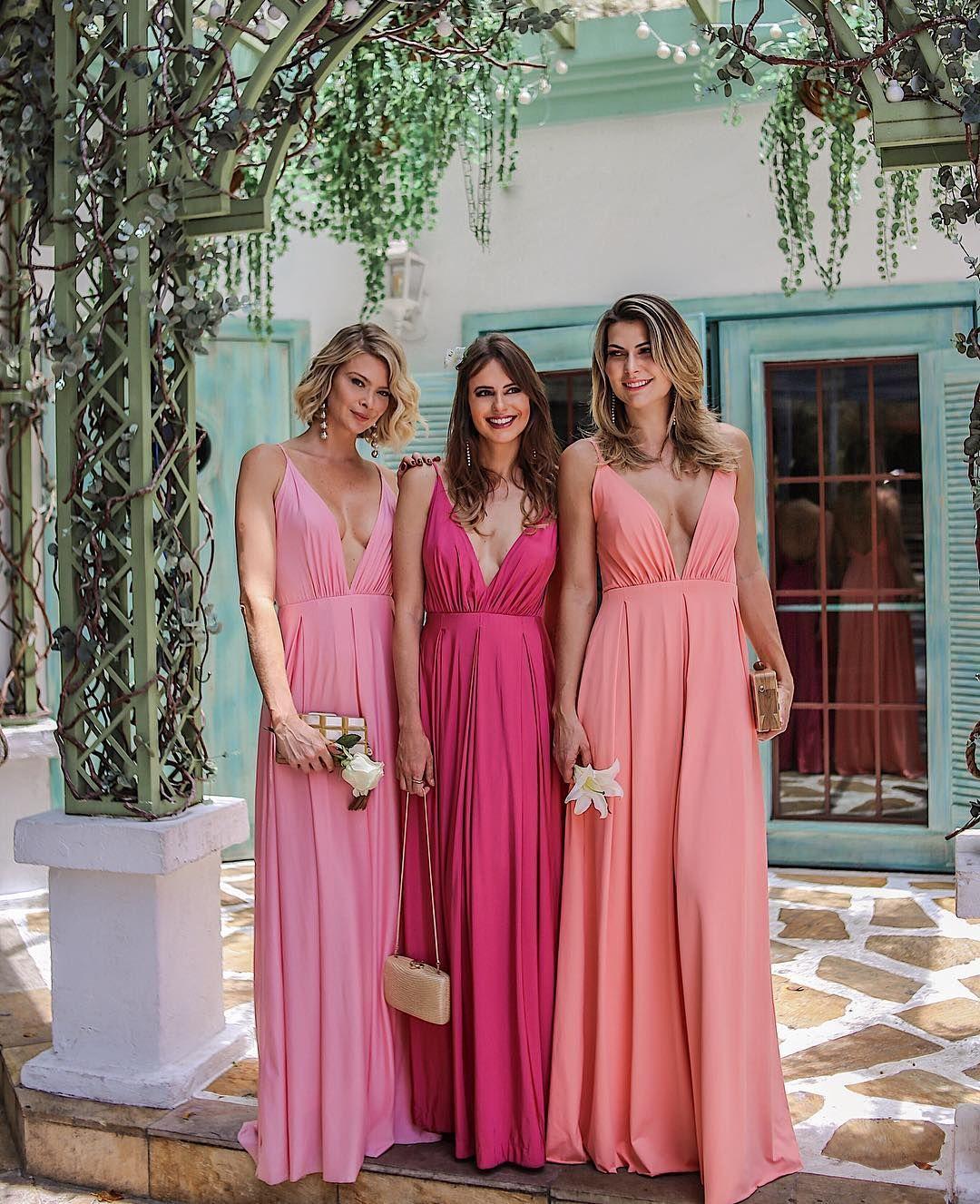My Dress Online On Instagram Os Vestidos De Festa Mais Incriveis