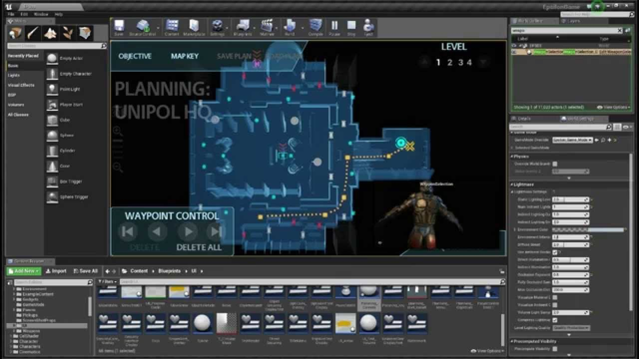 Pin By Satchel On Midnight Snack Unreal Engine Engineering Game Engine