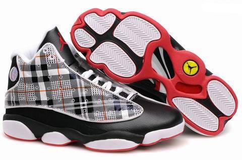 27070b9a761e Something like Burberry Nike Air Jordans
