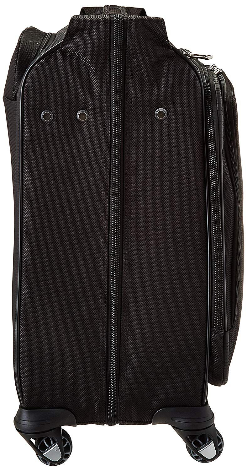Samsonite Silhouette Sphere 2 Softside Deluxe Voyager Garment Bag   Read  more reviews of the product by visiting the link on the image. 4cfdfc52b1d74