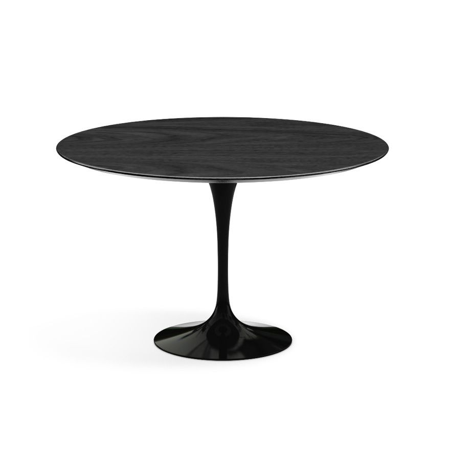 Saarinen Dining Table 47 Round Knoll Living Comedores Cdmx