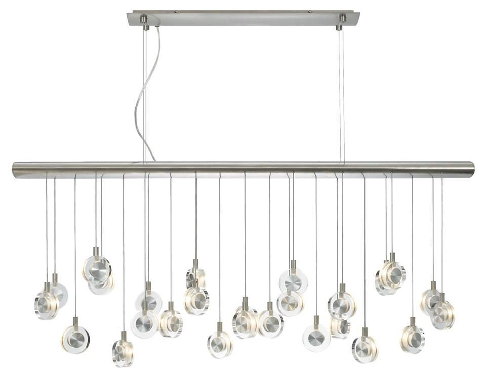 Coreshine bring linear suspension lighting with new technologies anyone can do easily install these lights