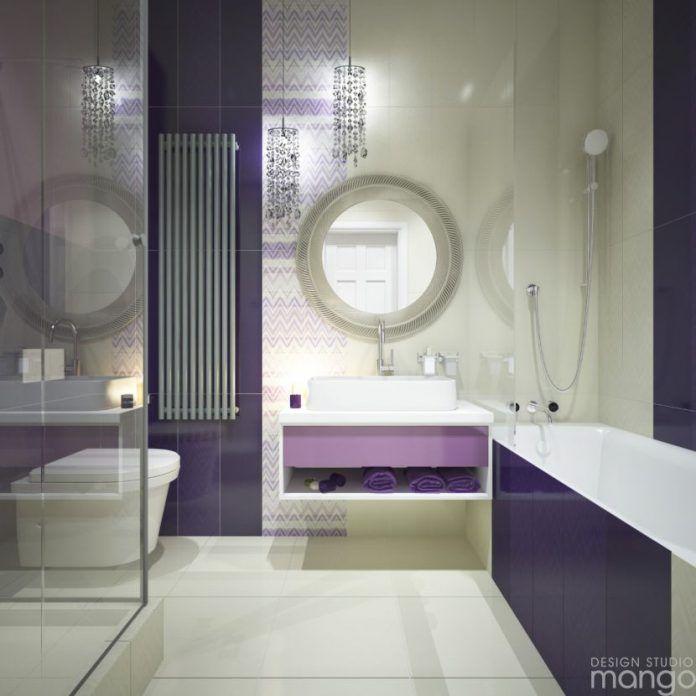 Die besten Ideen, kleine Badezimmer-Designs zu dekorieren, die ein - kleine badezimmer design
