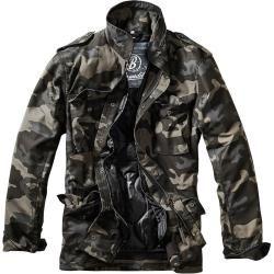 Photo of Brandit M-65 Classic jacket multicolored 2xl Brandit
