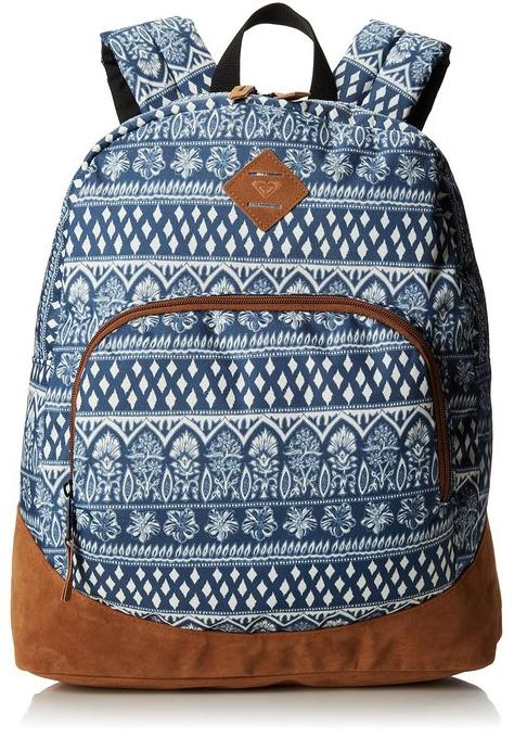 0c0a34fafd4ca Roxy 50% off - backpacks