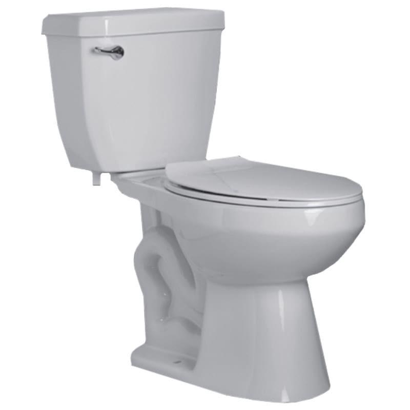 Proflo Pf6110 Pf1503 Toilet Toilet Bowl Upstairs Bathrooms