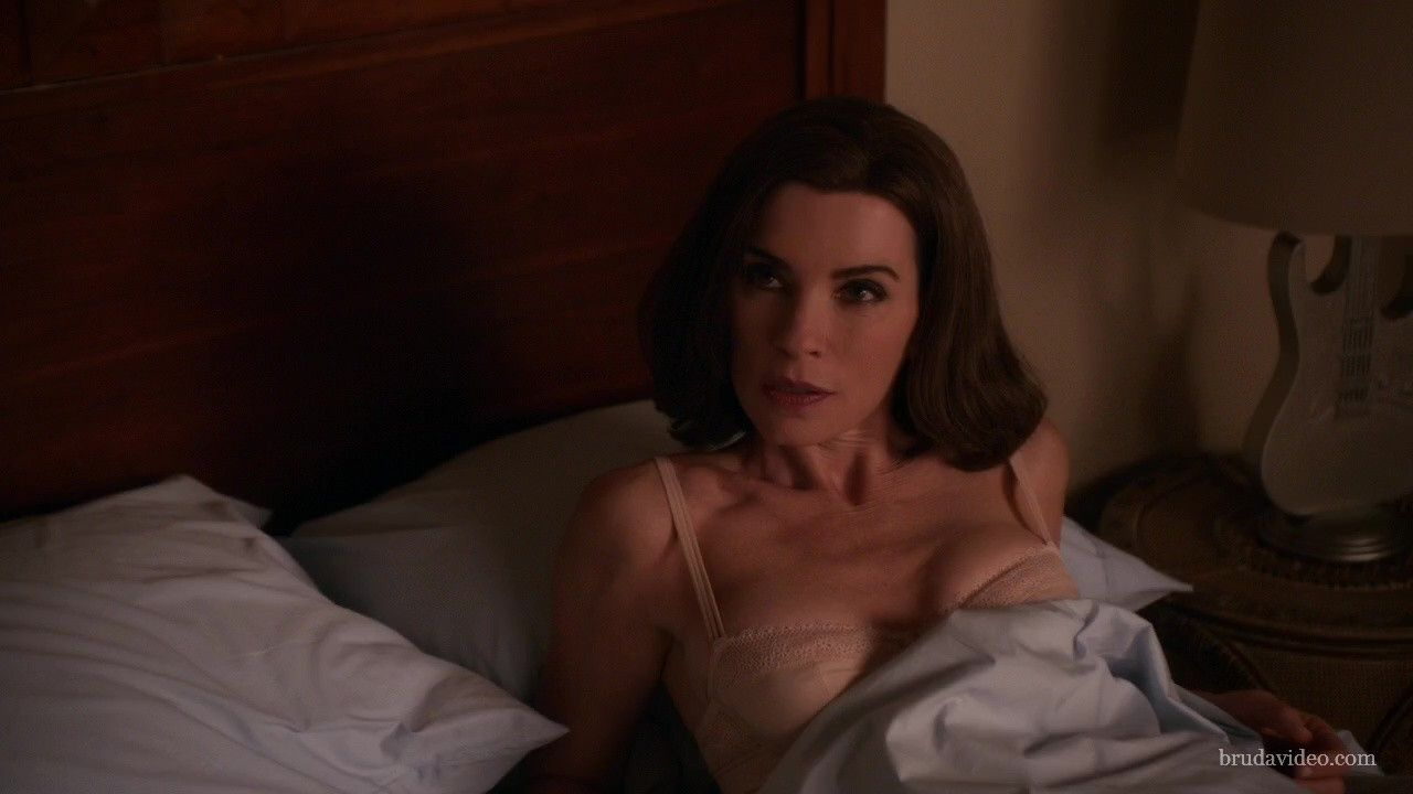 Final, Julianna margulies nude photos