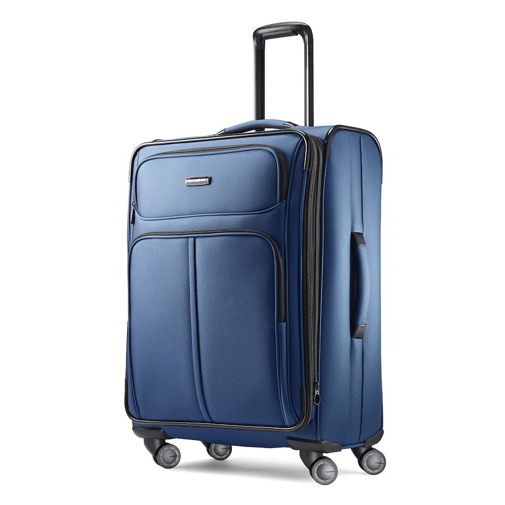 816fd0fb444d Samsonite Leverage LTE Spinner Luggage | Products | Luggage bags ...