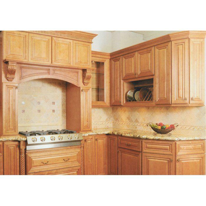 "30"" X 36"" Kitchen Wall Cabinet"
