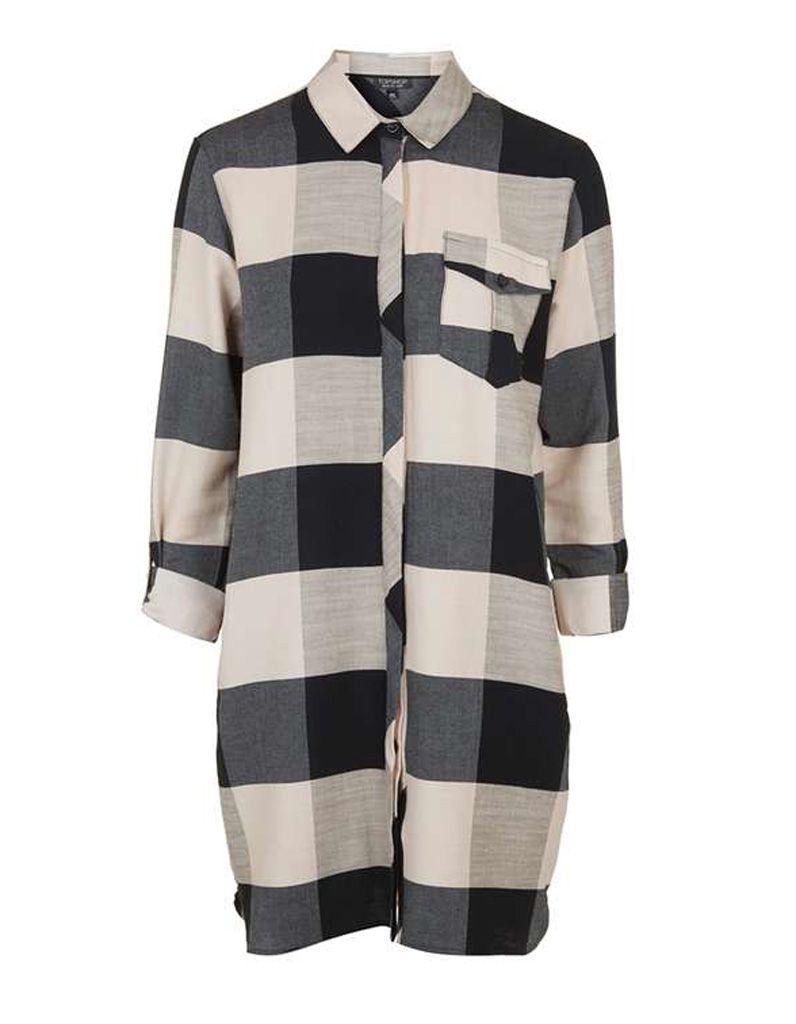 84dc853f419 Robe pour morphologie en H Topshop - Quelle robe pour ma morphologie en H -  Elle