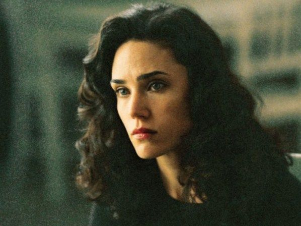 Performance Profile: Jennifer Connelly in A Beautiful Mind ...  Jennifer Connelly 2001