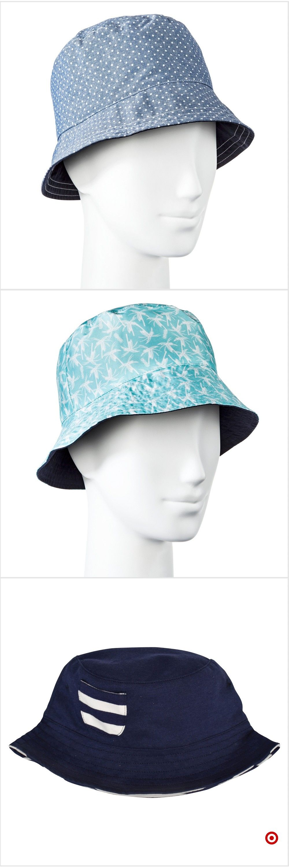 Shop Target for bucket hats you will love at great low prices. Free  shipping on orders of  35+ or free same-day pick-up in store. 2fa6ccc7534