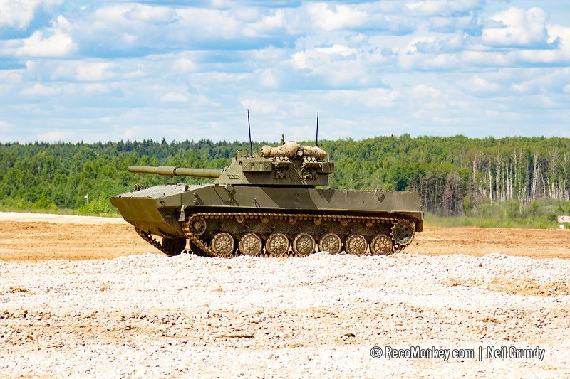 Armiya 2015 - RecoMonkey | Military vehicles, Army, Military