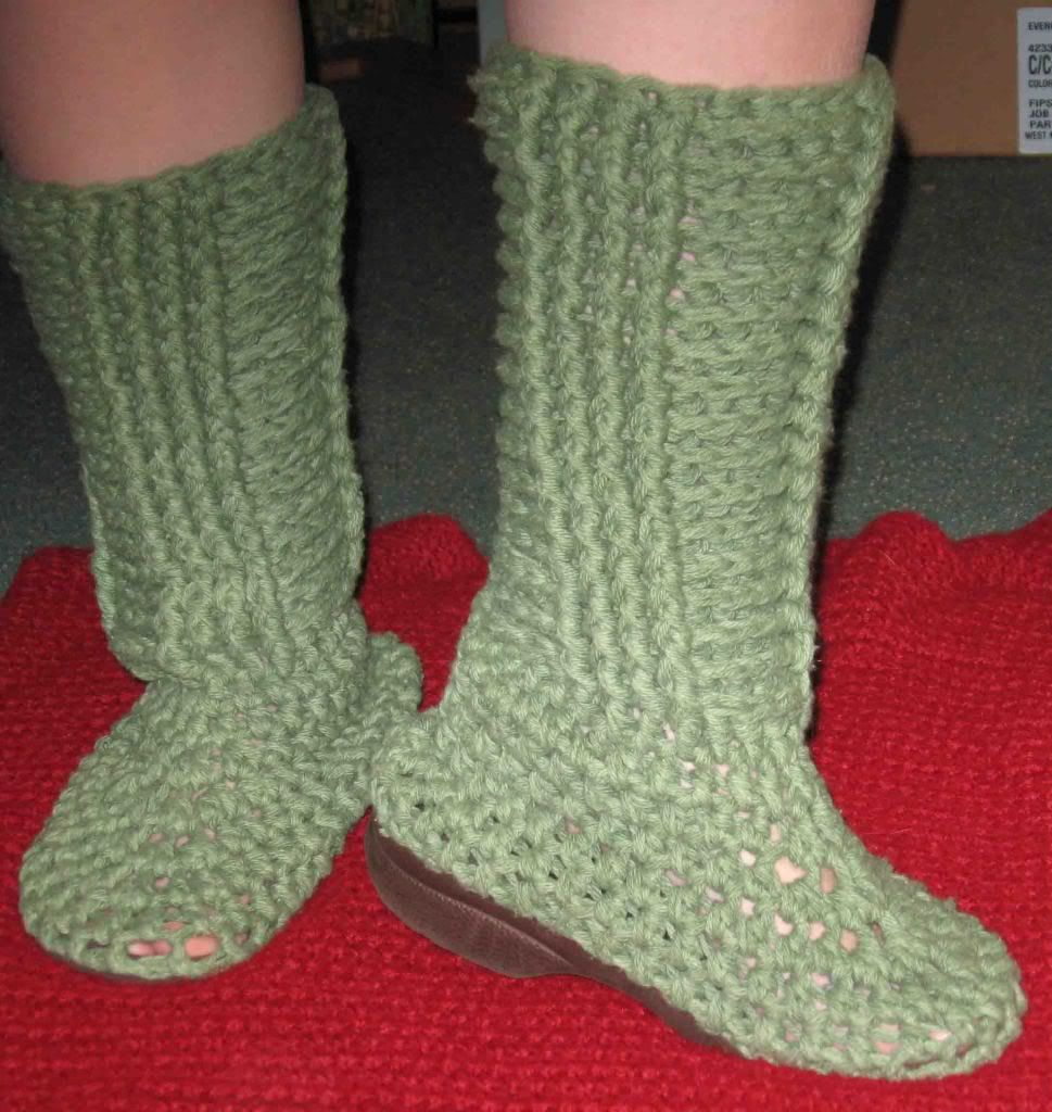 Old crocs into crochet boots not sure i like this exact pattern old crocs into crochet boots not sure i like this exact pattern but like bankloansurffo Image collections