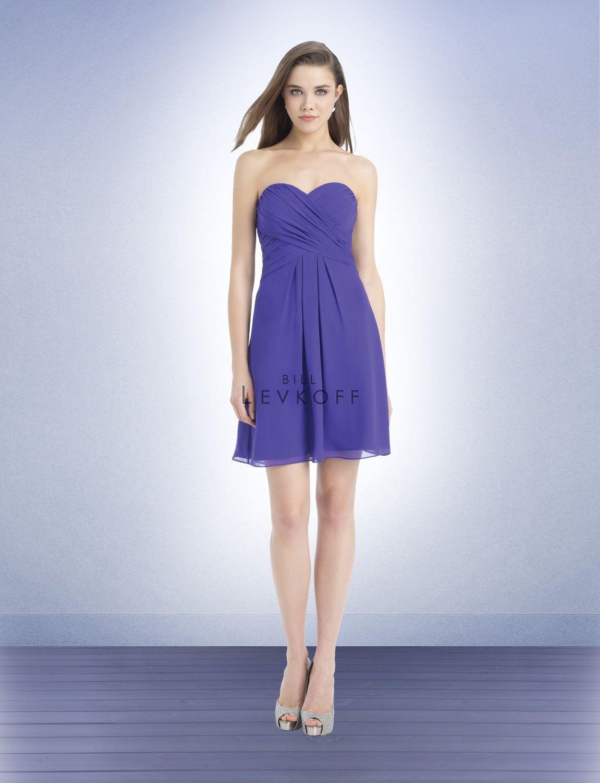 Bill Levkoff Formal Dress | Products | Pinterest
