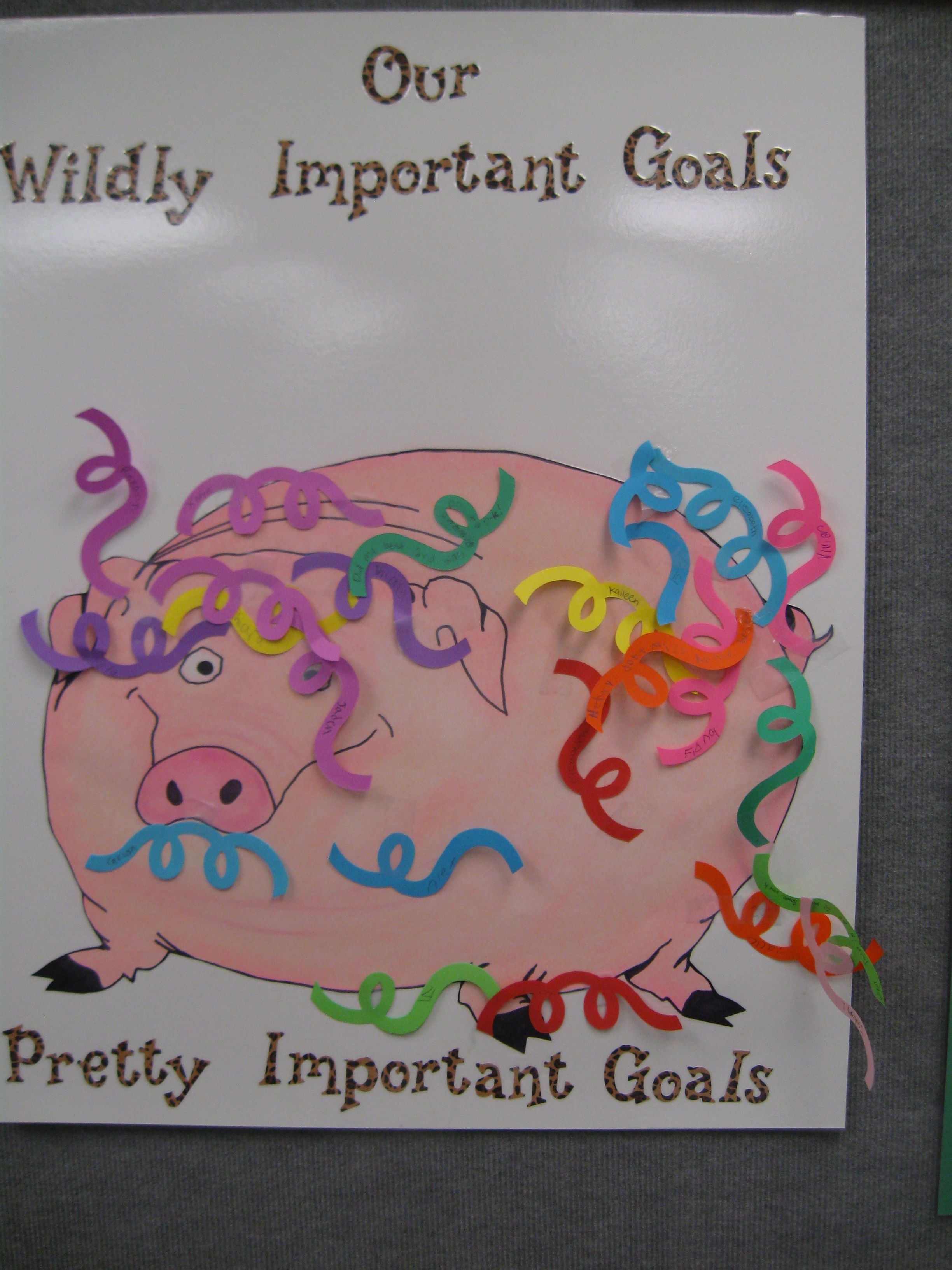 A Great Way To Celebrate Pigs And Wigs