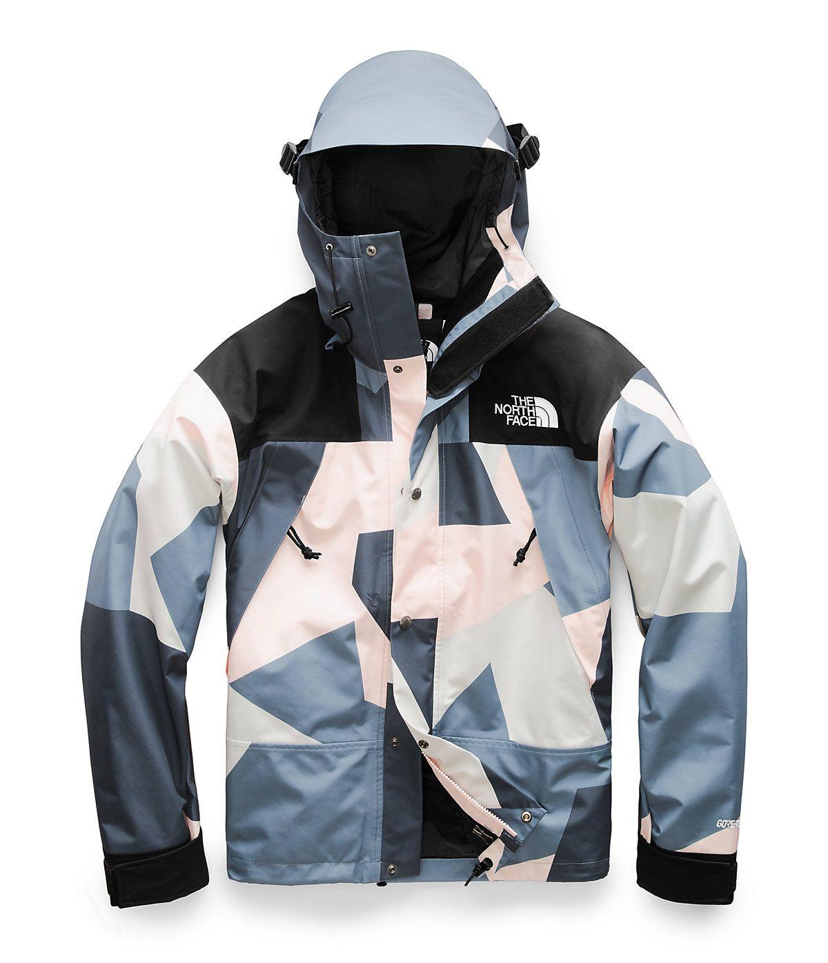 1994 Retro Mountain Light Futurelight Jacket The North Face In 2021 North Face Windbreaker Weatherproof Jacket Jackets [ 1396 x 1200 Pixel ]