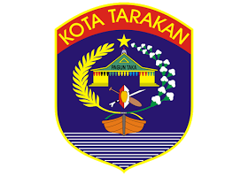 Logo Kota Tarakan Vector Free Logo Vector Download Kota Logos Coreldraw Design