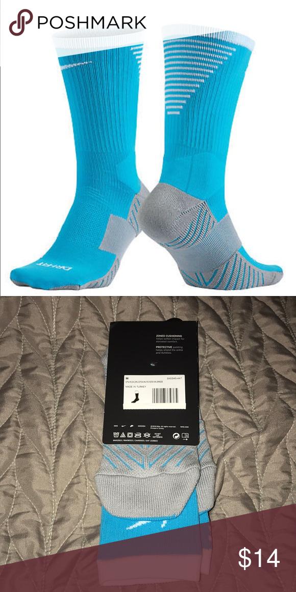 🧦Nike Cushioned Crew Socks (1P) Nike Stadium Performance Cushioned Match  Fit Crew Soccer Socks Nike Accessories Hosiery   Socks d0104e2991e