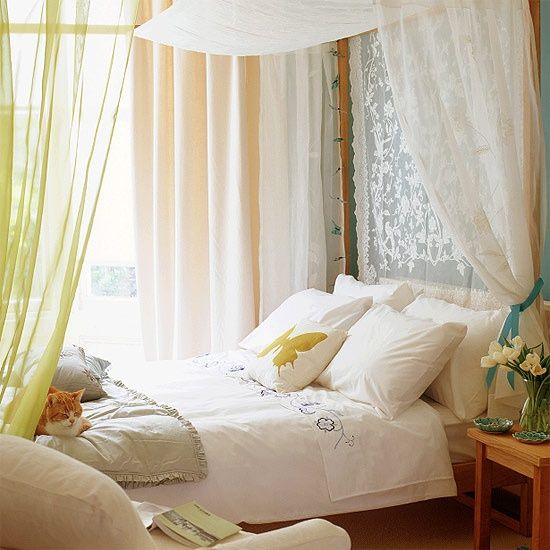 66 Romantic And Tender Feminine Bedroom Design Ideas | DigsDigs Part 85