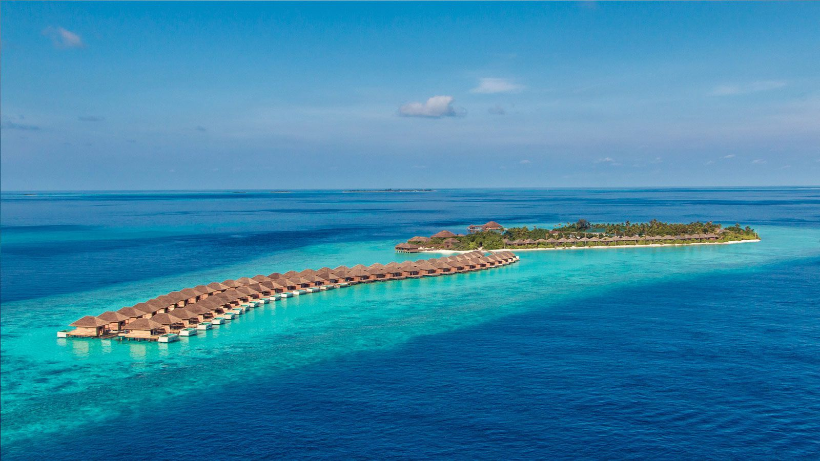 The Luxurious And Adults Only Hurawalhi Maldives Resort Is