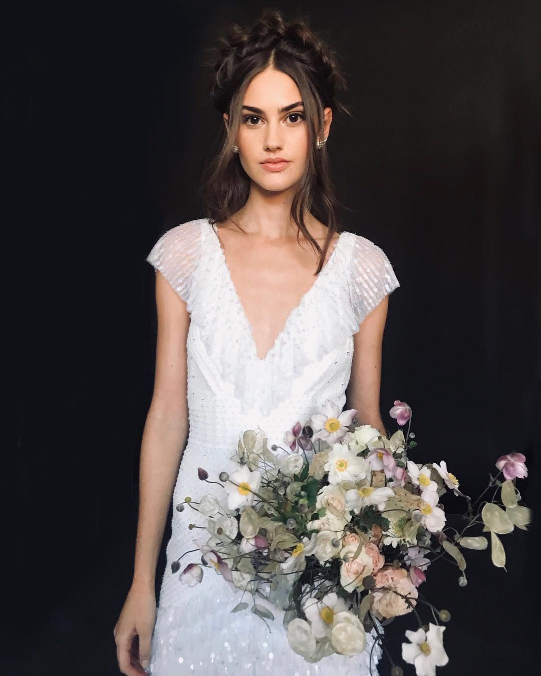 The New Temperley Bridal Mimi Dress Book An Appointment At The
